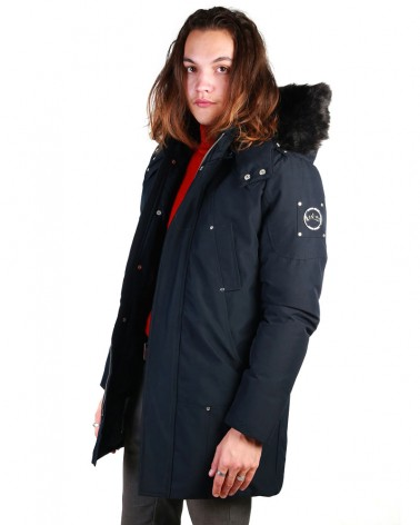 boutique streetwear Parka  REDPIST NAVY  paris fashion sportswear homme royal wear