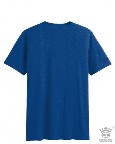 boutique streetwear T-Shrit  Officiel Bleu  paris fashion sportswear homme royal wear