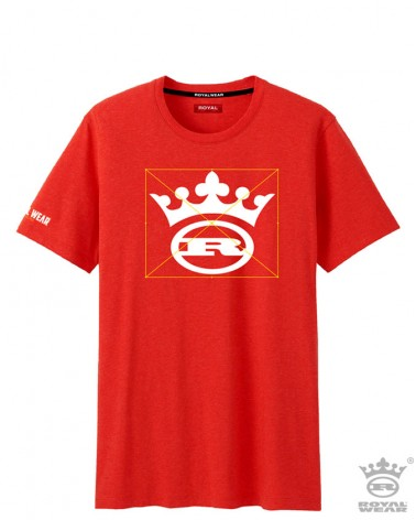 boutique streetwear T-Shrit  College rouge  paris fashion sportswear homme royal wear