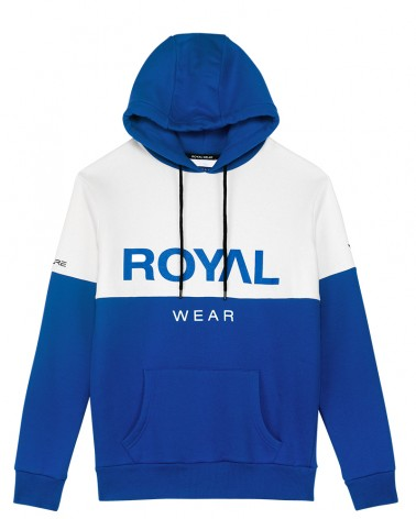 boutique streetwear HOODIES  Twinster Ocean  paris fashion sportswear homme royal wear