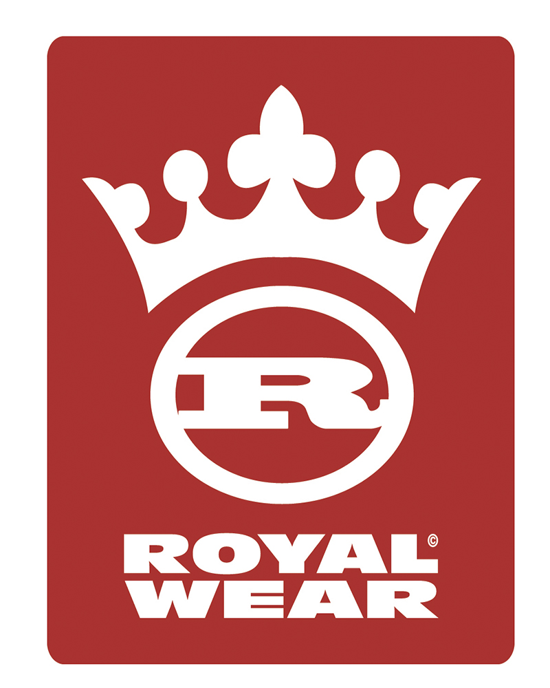 marque officiel royal wear streetwear